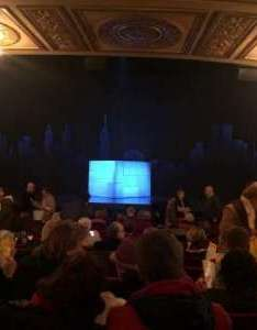 Walter kerr theatre abschnitt orch center also sitzplatz bewertungen fur rh aviewfrommyseat
