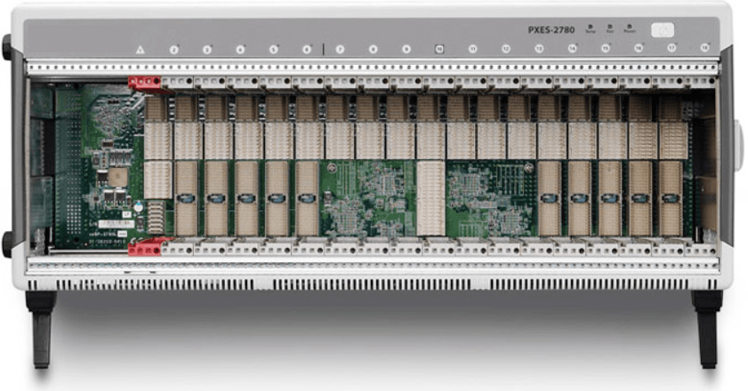 Highvalue Embedded Controllers For Pxi Express