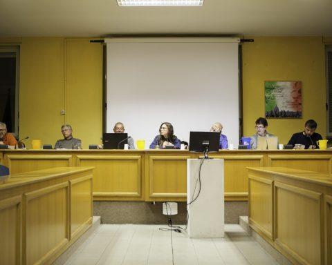 Consiglio comunale Avigliana, 15 ottobre 2018