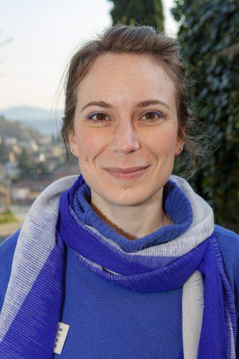Giulia Bussetti, presidente del Consiglio Comunale