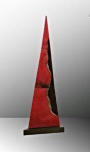 SIPSZ Carlo 02 - La rossa - base 50 x h190 - semi eng smal 1050 - 2019