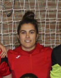 14 Irene Almendro