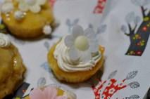 Avilia's recipe: Vegan Fig-Macadamia-Cakes with white Chocolate coating