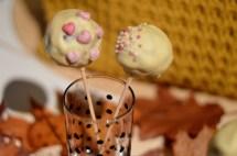 Vegan Chocolate-Chestnut-Hazelnut-Cake Pops