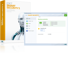 Get a free 90 day Trial of ESET Security Products 1