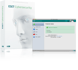 Get a free 90 day Trial of ESET Security Products 3