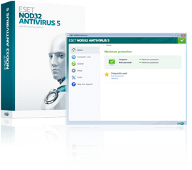 Get a free 90 day Trial of ESET Security Products 2