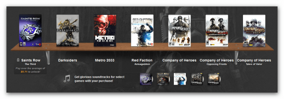 Humble Bundle THQ e1354278838243 - Humble THQ Bundle - Pay any amount to get 6 awesome games and support charities
