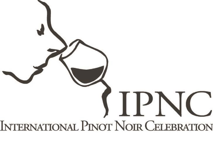 The 31st Annual International Pinot Noir Celebration