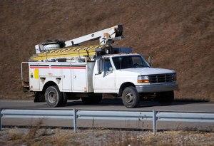 limiting truck rolls service