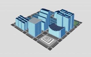 3D City_04