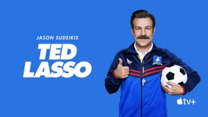 Ted Lasso comedy