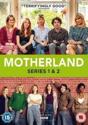 click here to buy Motherland Series 1 and 2