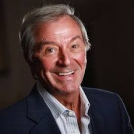 Des O'Connor who has died at the age of 88