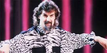 Billy Connolly, the Big Yin