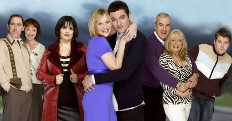 Cast of Gavin and Stacey re-unite for BBC Radio Wales Christmas special
