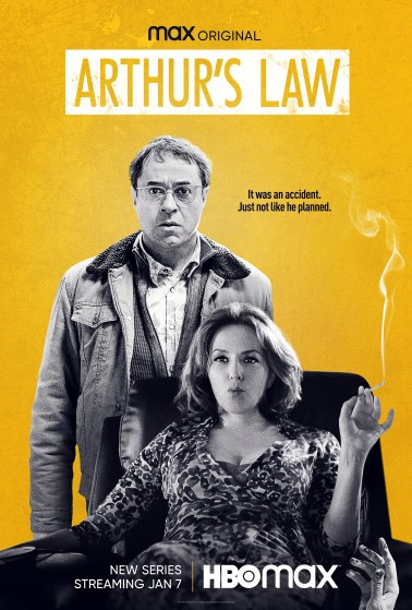 Poster for Arthur's Law