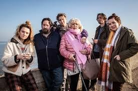 cast of Tom Basden's Pandemonium
