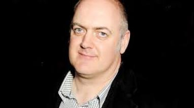 dara O'briain host of mock the week reveals his search for his birth mother