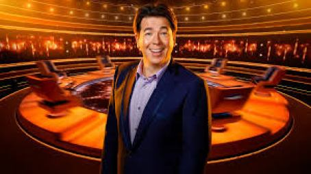 Michael McIntyre in the Wheel to host second series