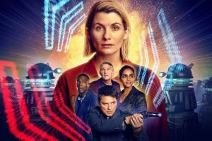 Josie Whittaker as Doctor Who show to be joined by John Bishop