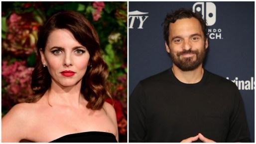 "Cast: MINX stars Ophelia Lovibond (""W1A,"" ""Elementary"") and Jake Johnson (""New Girl,"" ""Spider-Man: Into the Spider-Verse""),"
