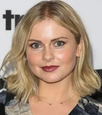 Rose McIver starring in CBS Ghosts