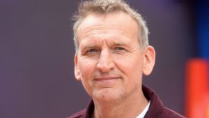 Christopher Ecclestone to play Fagin in Dodger