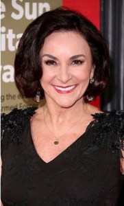 Shirley Ballas to take part in Cooking with the Stars