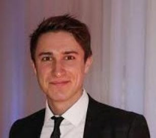 Tom Rosenthal who plays Johnny in Friday Night Dinner