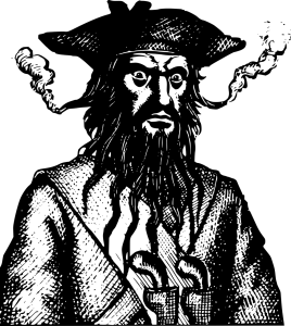 Blackbeard the prate to be portrayed in Our Flag Means Death