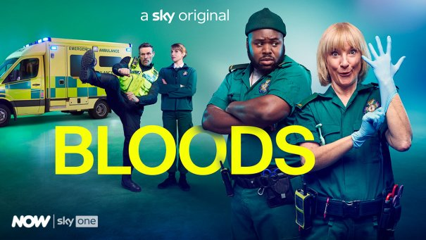 Reviews of latest TV and streaming comedy