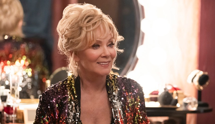 Comedy News: Jean Smart to star in second series of Hacks