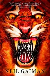 neil Gaiman's Anansi Boys novel being filmed in Scotland with Lenny Henry executive producing