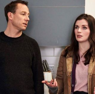 Aisling Bea stars in series 2 of This Way Up