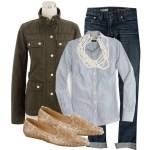 Fashion Friday-Fall 2013