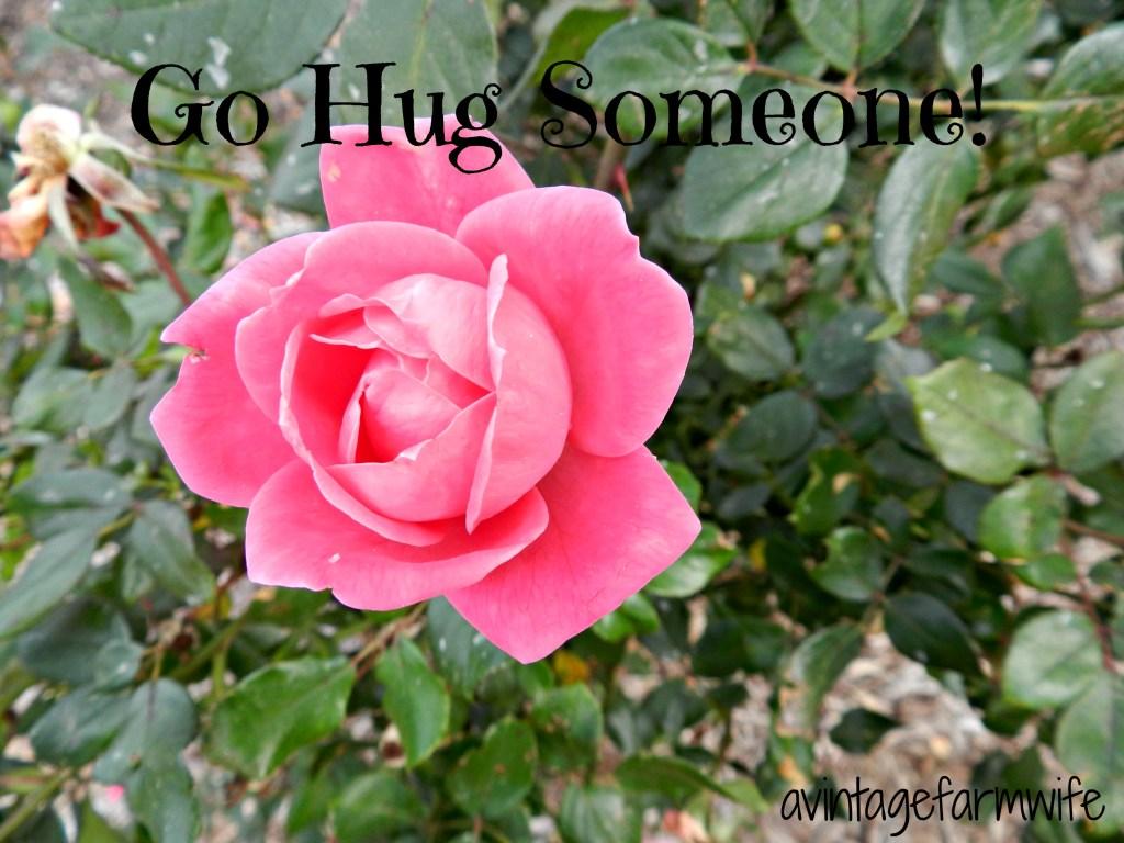 go-hug-someone