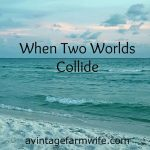 Holy Yoga 101-When Two Worlds Collide