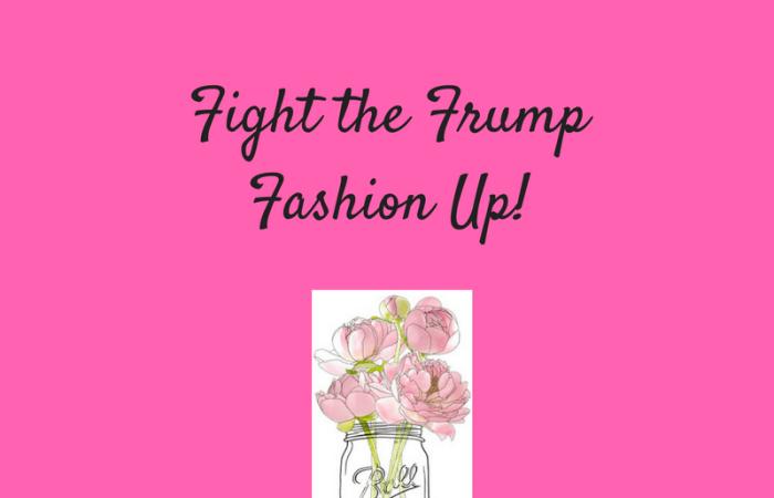 Farmwife Fashion: Fight the Frump, Fashion Up