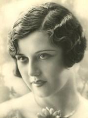 1920 hairstyles vintage