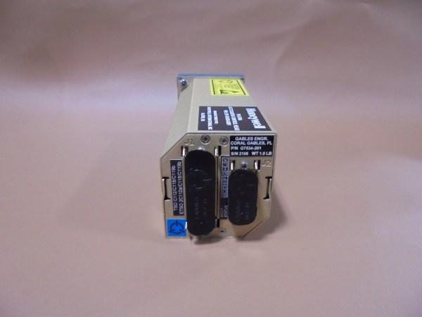 071-01618-0201 - PS-578A - TCAS/XPDR CONTROL HEAD