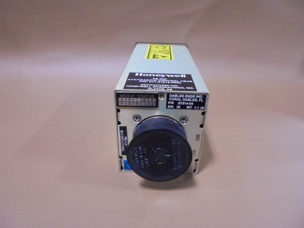 071-01619-0004 - PS-550 - TCAS/XPDR CONTROL HEAD