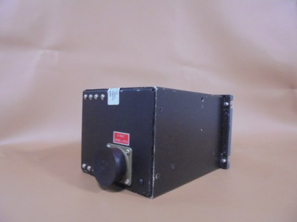 14347-0101-02 - GNS-X - FMS