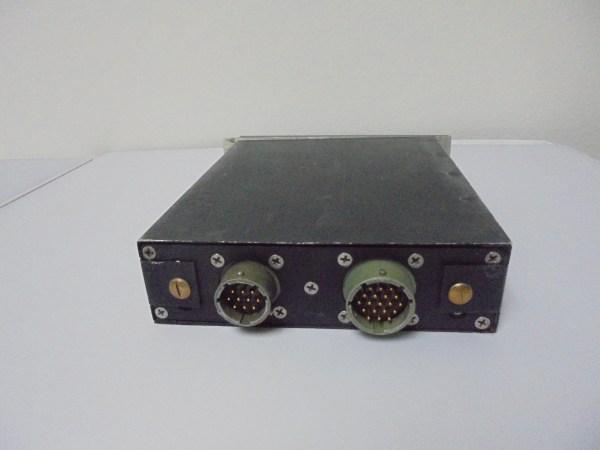 622-0142-002 - 614E-22D - MODE SELECTOR