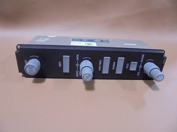 822-1828-061 - DCP-3030 - DISPLAY CONTROL PANEL