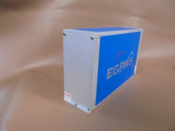 965-1076-040-210-210 - MK VII - EGPWS COMPUTER