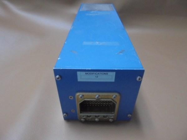 M1050-B306-01 - CABIN PA AMP