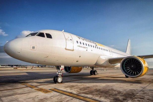 Airbus A320neo de Vueling