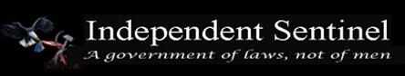 Independent Sentinel Logo