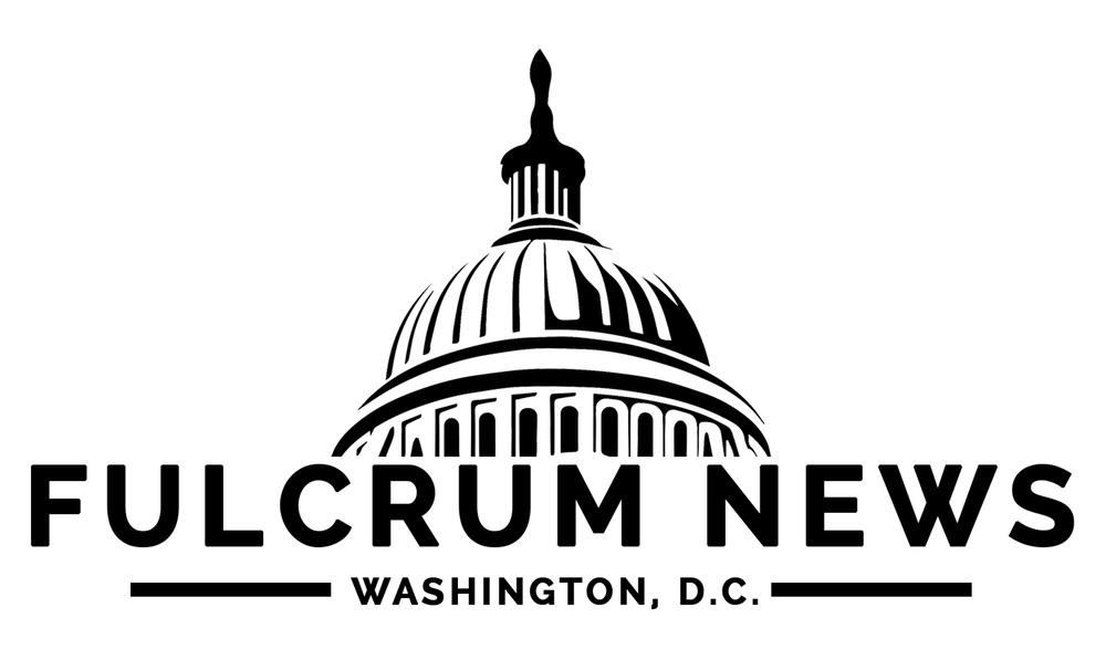 Fulcrum News Logo